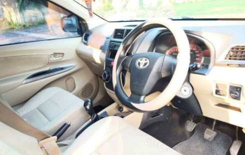 Dijual Toyota Avanza G 2015 Dp.15 juta di Bekasi