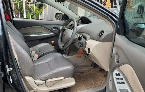 Dijual Toyota Vios G 1.5 MT 2010 Hitam Sedan Surabaya