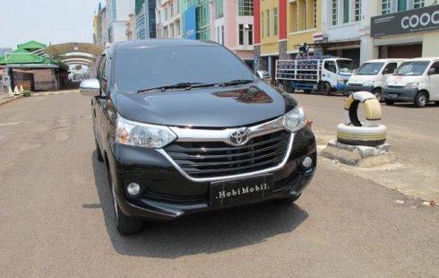 Jual Toyota Avanza G 2017 di DKI Jakarta