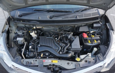 DIjual Toyota Calya G 1.2 AT 2016  Hitam Surabaya