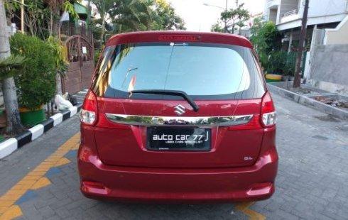 Jual Suzuki Ertiga GL manual 2018 di Jawa Timur