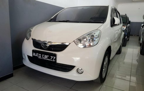 Dijual Daihatsu Sirion D 2012 di Jawa Timur