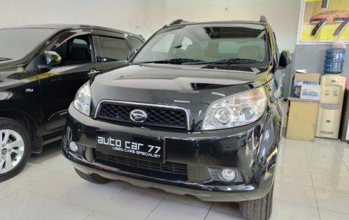 Dijual Daihatsu Terios TX 2009 di Jawa Timur