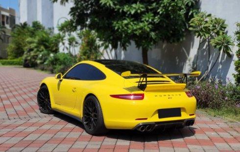 Dijual Porsche 911 Carrera 2015 di Jawa Timur