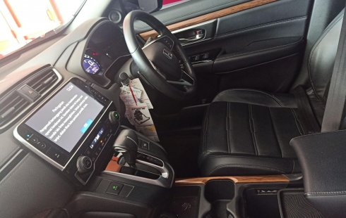 Dijual Honda CR-V Turbo Prestige 1.5 AT 2017 di Jawa Barat
