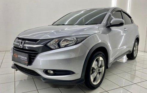 Dijual Honda HR-V E  CVT 2017 di Jawa Barat