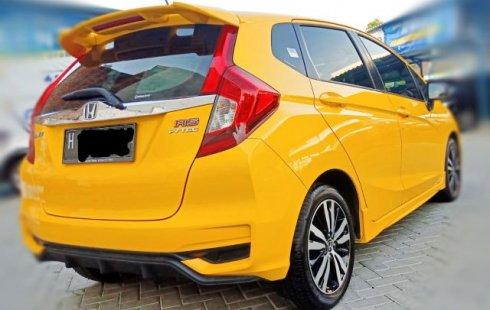 Dijual Honda Jazz RS 1.5 Matic 2020 di Jawa Tengah