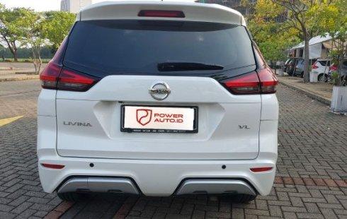 Dijual Nissan Livina VL 2019 di Tangerang Selatan