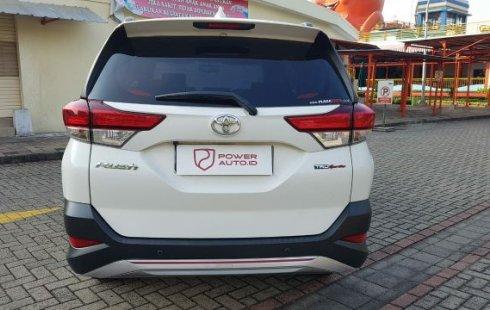 Dijual Toyota Rush TRD Sportivo 2018 di Tangerang Selatan