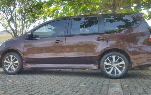 Dijual Cepat Nissan Grand Livina Highway Star Autech 2015 di Tangerang Selatan