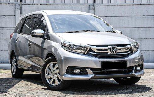Dijual Honda Mobilio E 2018 di DKI Jakarta