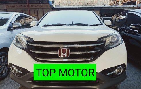 Honda CR-V 2.0 i-VTEC at th 2013