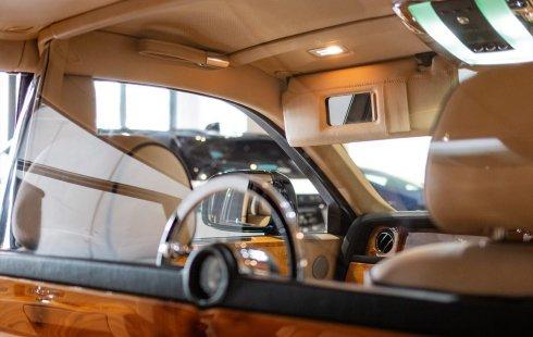 Rolls Royce Phantom - Extended Wheel Base, 2013, Top Condition