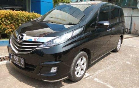 Jual Mazda Biante 2.0 SKYACTIV A/T 2017 Murmer Good Condition di Bekasi