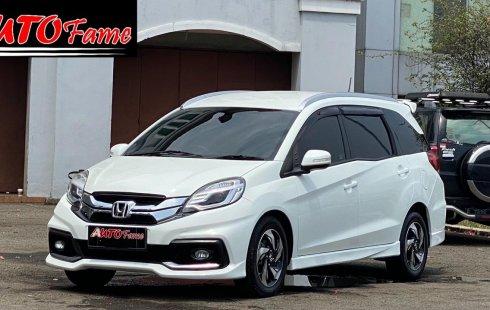 Dijual Honda Mobilio 1.5 RS 2014 di DKI Jakarta