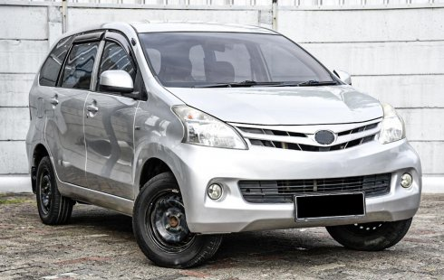 Dijual Toyota Avanza E 2013 di DKI Jakarta