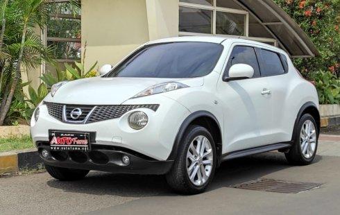 Jual Nissan Juke 1.5 RX 2012 di DKI Jakarta