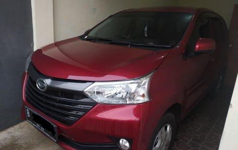 Dijual Daihatsu Xenia X 2017 AT di Depok