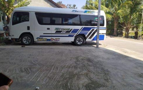 Jual mobil Isuzu Elf 2018 , Kab Demak, Jawa Tengah, isuzu elf long giga adi putro 2018 akhir