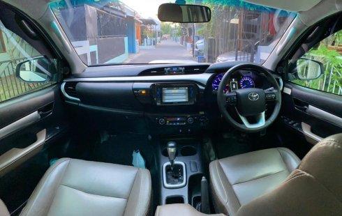 Toyota Hilux V Matic Diesel 2016