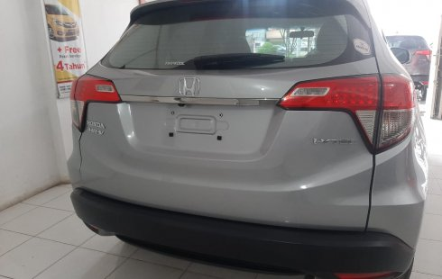 Honda HR-V E