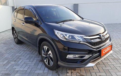 Honda CRV 2.4 Prestige AT 2017 Hitam
