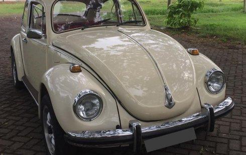 Jual mobil Volkswagen Beetle 1990 , Kab Banjarnegara, Jawa Tengah