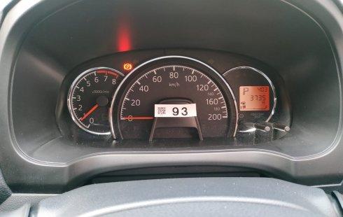 Toyota Agya 1.2 G TRD AT 2018 Merah