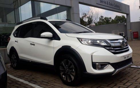Promo Diskon TERBESAR Honda BR-V i-Vtec 2020 harga dijamin TERMURAH SeIndonesia