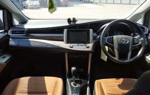 Toyota Kijang Innova 2.0 V AT 2017 Hitam