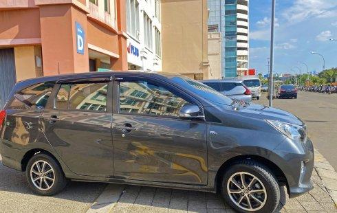 Toyota Calya G 2017 DP Minim DP Pakai Motor