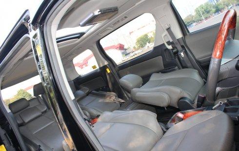 Toyota Alphard S Audio Less 2010 Hitam