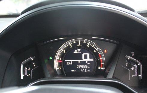 Honda CR-V 1.5 Turbo 2018 Putih