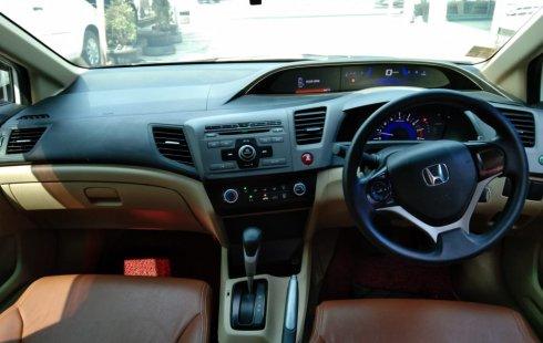 Honda Civic 1.8 2013 Sedan