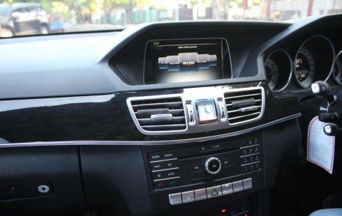 Mercedes-Benz E-Class E 400 2016 Sedan