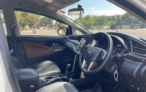 Toyota Kijang Innova 2.0 G 2019 Putih