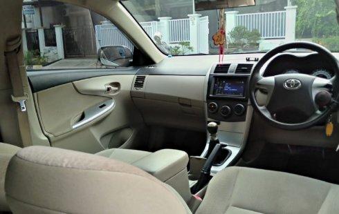Jual mobil Toyota Corolla Altis E facelift 2010 , Kota Jakarta Selatan, DKI Jakarta