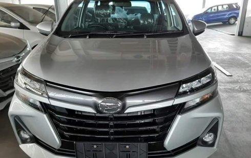 Jual Mobil Termurah Daihatsu Xenia X STD 2020 di bekasi