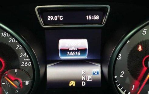Mercedes-Benz GLA 200 Sport 2016