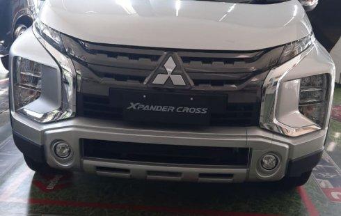 Jual Mobil Mitsubishi Xpander Cross 2020