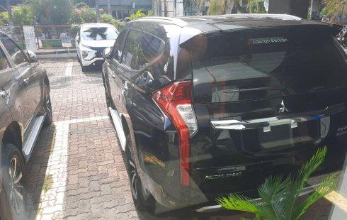 Promo Mitsubishi Pajero Sport Dakar 2020 di Bekasi