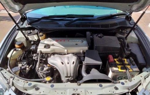 Toyota Camry 2.4 V 2008 Istimewa