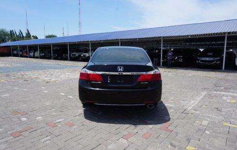 Honda Accord 2.4 VTi-L 2013 Hitam