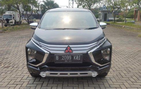 Mitsubishi Xpander 1.5 ULTIMATE AT Black On Beige Tgn1 Low KM TDP 47Jt