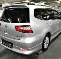 Jual mobil Nissan Grand Livina 2013 , Kota Jakarta Utara, DKI Jakarta