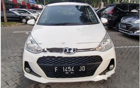 Jual mobil Hyundai Grand I10 GLX 2018 bekas, DKI Jakarta