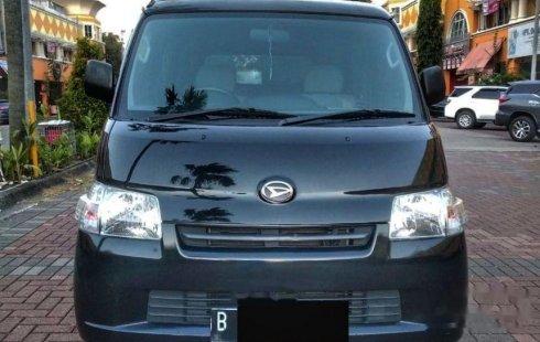 Jual mobil bekas murah Daihatsu Gran Max D 2014 di DKI Jakarta