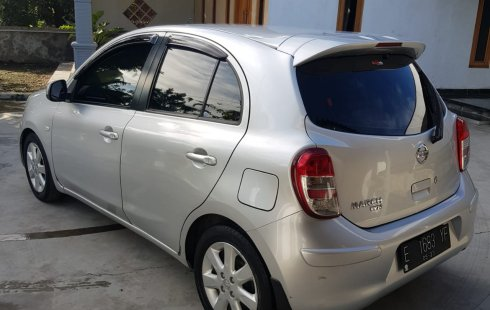 Nissan March 1.2 Manual 2011