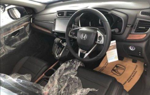 Honda CR-V Turbo Prestige