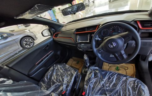 Honda Brio Rs 1.2 Automatic